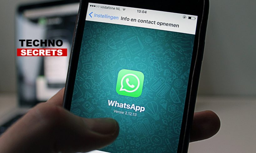 Whatsapp Stop Working in These Phones From Today: Here The List