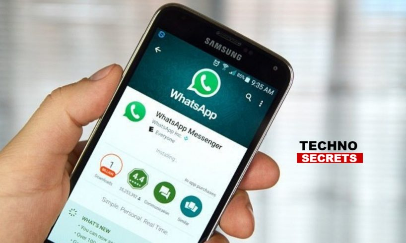 Whatsapp Will Launch feature Like Dark Theme, Voice Message And Much More In New Year