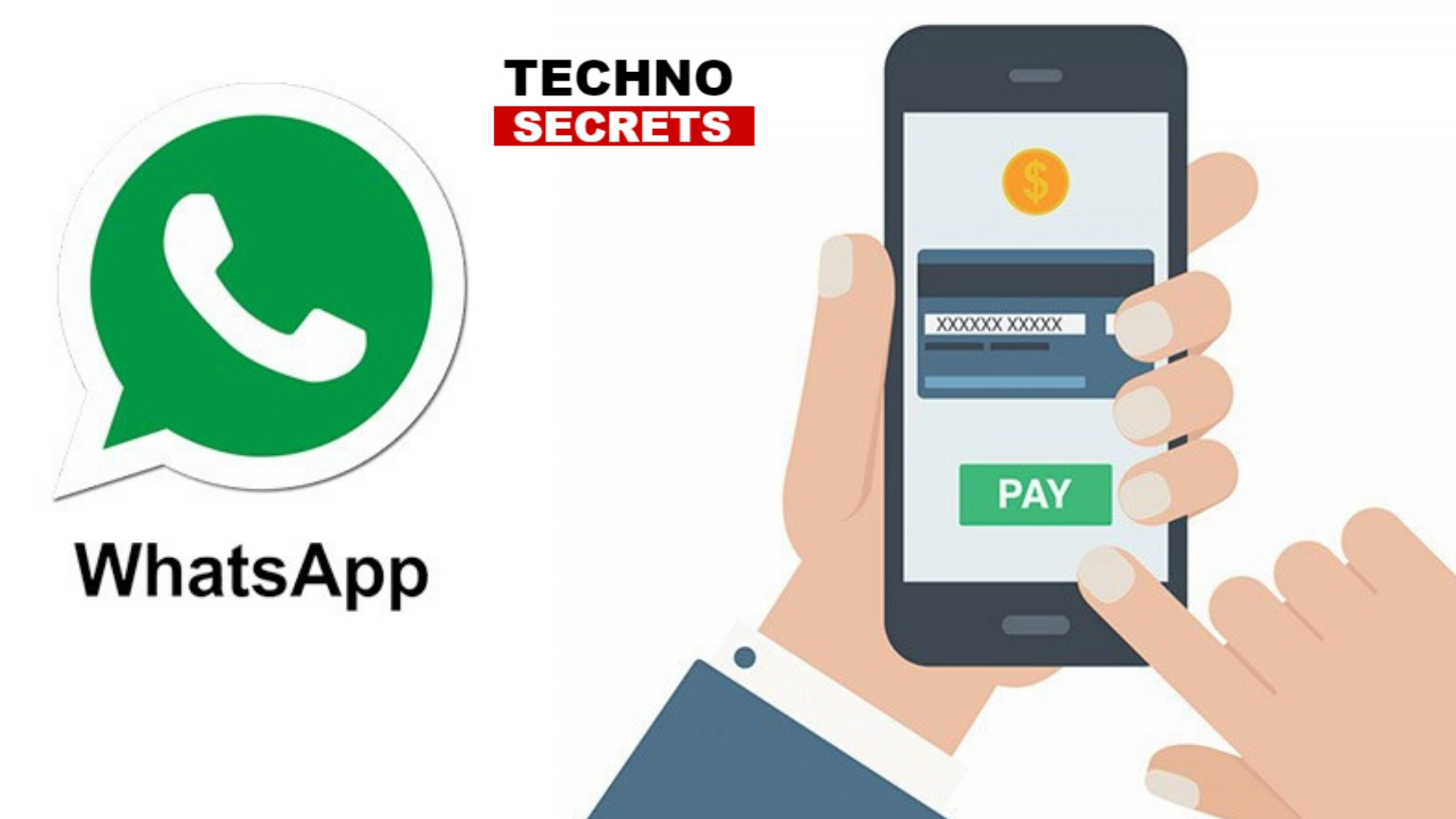 Whatsapp Payment Plans Detained Due To Privacy Issue At Facebook.