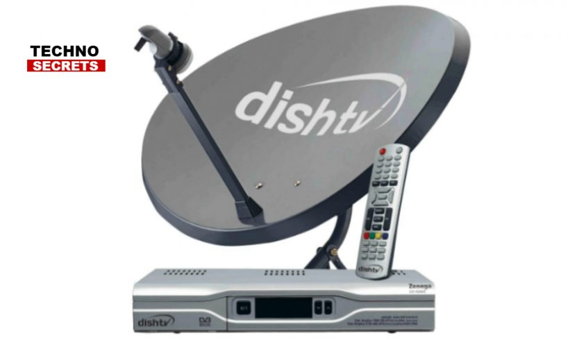 Dish TV DTH Channels: Select Channels Online, Here The Process.