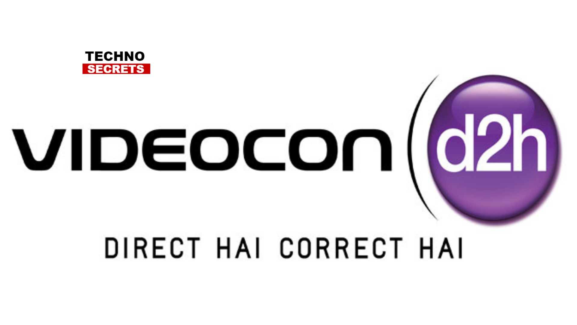 New TRAI Rules: How To Choose Videocon D2H Channels, Here The Process
