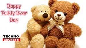 Teddy Days: Pictures, Images, Quotes, Tips to Celebrate Teddy Day
