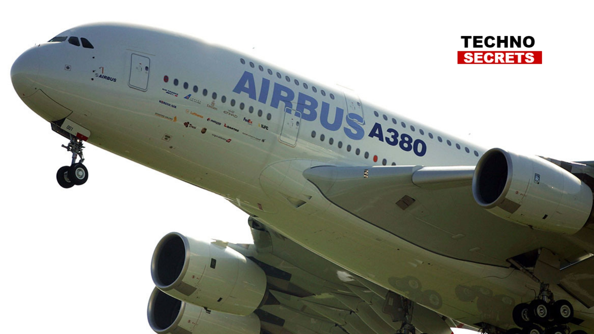 Airbus A380: World Largest Airbus Plane Now Stop Their Production.