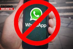 WhatsApp Updates: 2m User Have Been Banned Every Month To Stop Negative Flow Of Info.