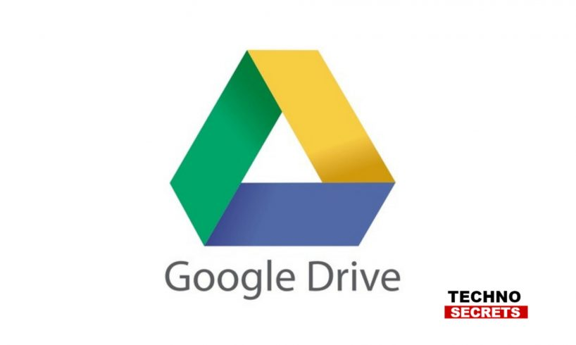 Google Drive Gets Redesigned On Both Android And iOS Platforms