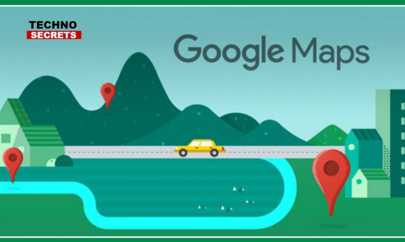 Google Maps Revealed a New Feature To Report Accidents