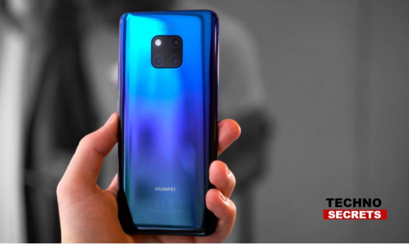 Huawei Mate 20 Series Gets 10 Million Sales in Five Months