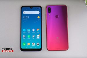 Redmi 7 Launch Today_ How To Watch Live Stream, Specifications