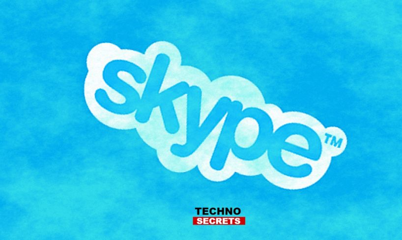 Skype Group Video Calling For 50 Participants In Testing