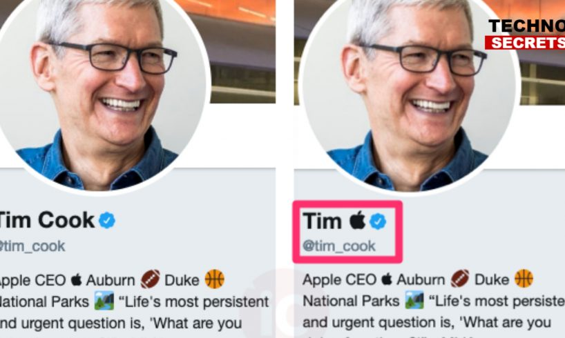 "Trump Called Tim Cook as ""Tim Apple"", See What Happen After That?"
