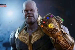 Avengers End Game Surprise_ Google 'Thanos' and Click the Infinity Gauntlet Now