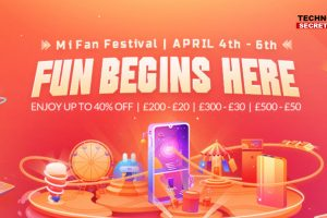 Mi Fan Festival_ Offers on Poco F1, Redmi Note 7 Pro And Re 1 Flash Sale