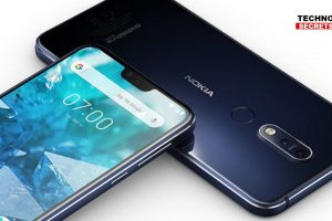 Nokia 7.1 is Now Available With a Revised Price of Rs 17,999 in India