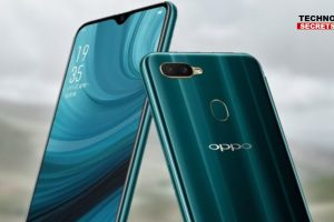 Oppo A7n With 16-Megapixel Selfie Camera Launched: Know Specifications and Price