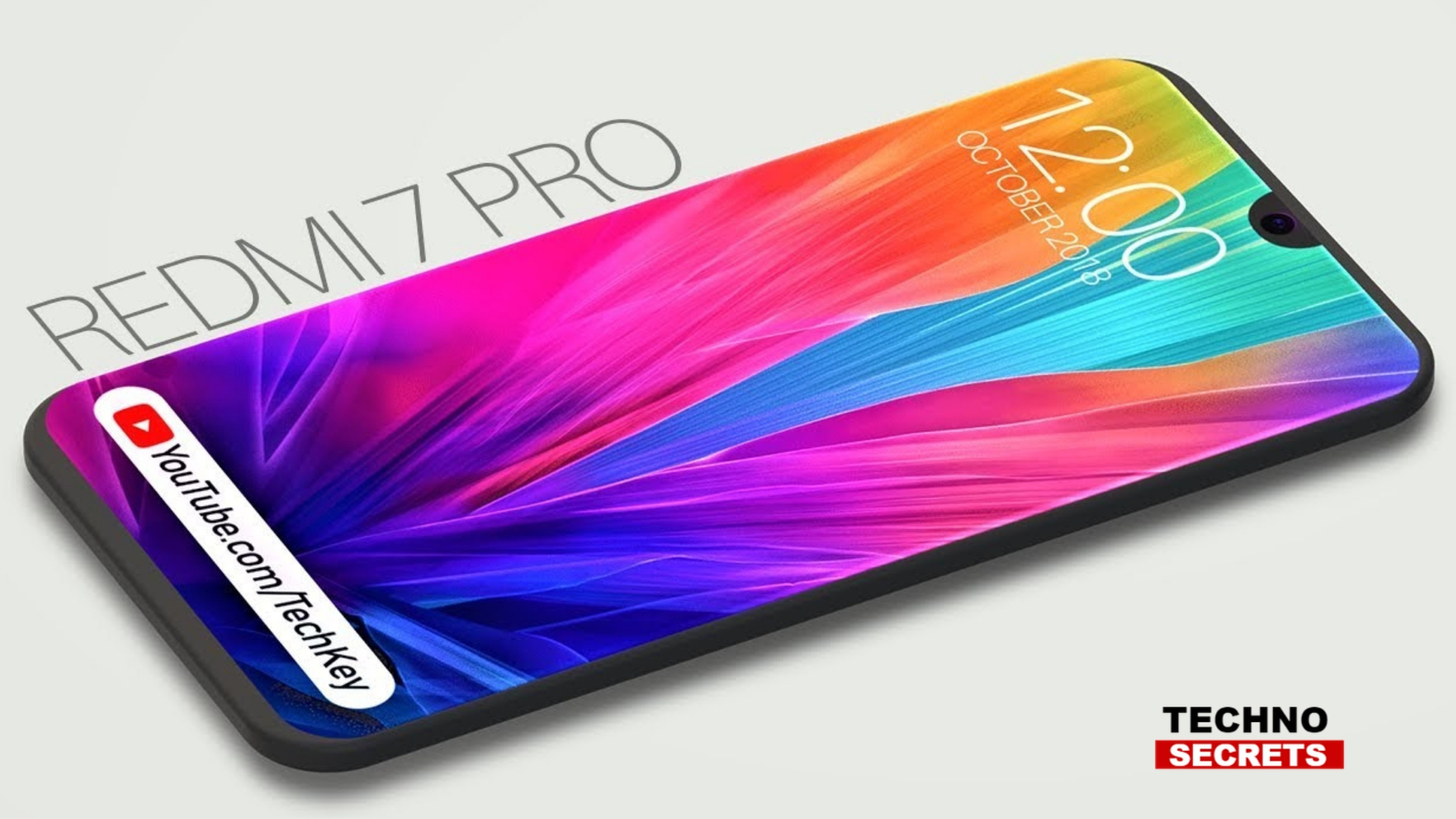Redmi Note 7 Pro to Go on Sale Today in India