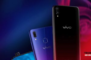 Vivo V15 is now Accessible in India_ Know Specifications, Price and More