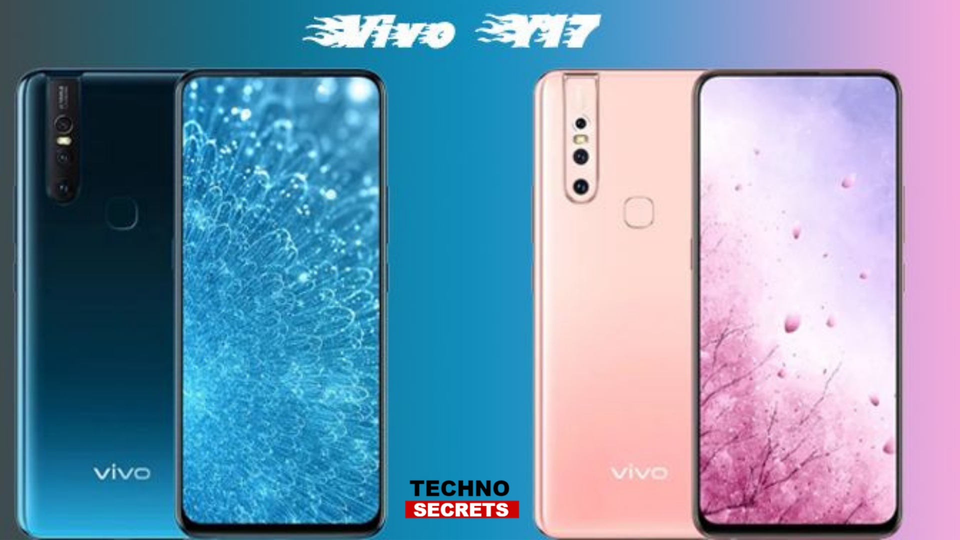 Vivo Y17 With Triple Rear Cameras and 5,000mAh Battery Gets Listed By the Company in India