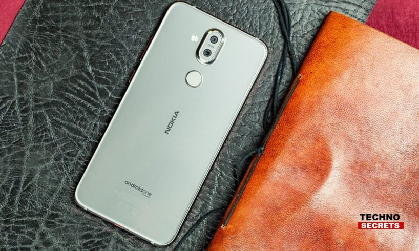 Nokia 8.1, Nokia 7.1, Nokia 6.1 Get Discounts Up To Rs. 6,000 in India