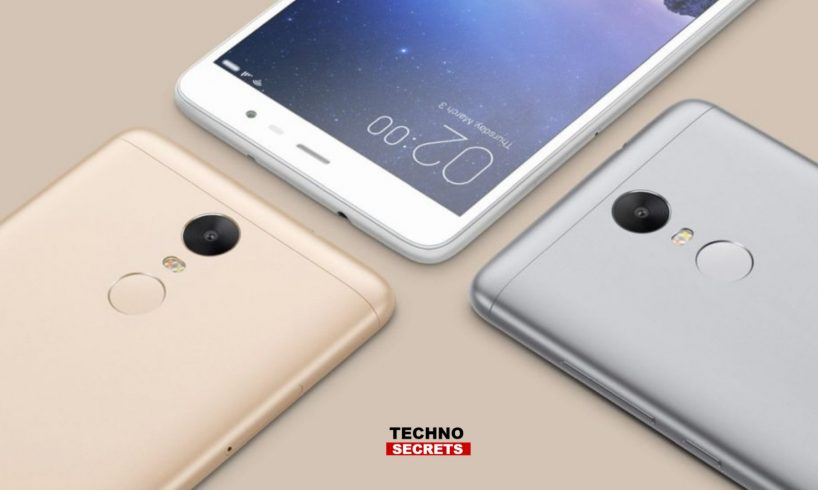 Redmi 3 Pro Sale To Be Held on Flipkart, Redmi Stores on May 6