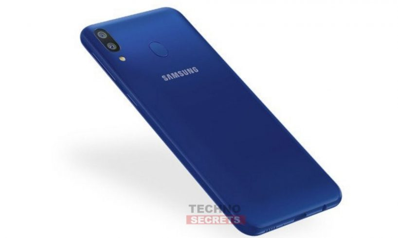 Samsung Galaxy M20 to Go on Sale Today on Amazon