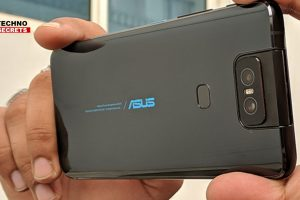 Asus 6Z 126GB and 256GB to Go on Sale On July 1st
