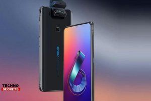 Asus 6Z to Go on Sale via Flipkart at 12 Today_ Know Price, Offers and More