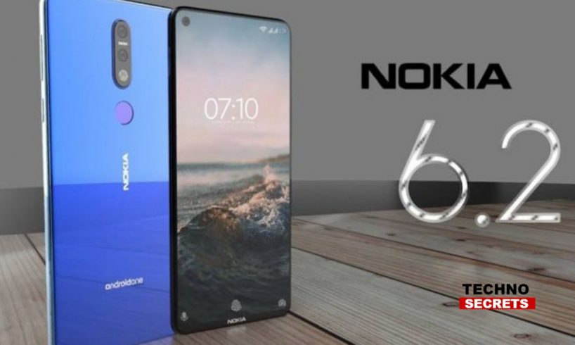Nokia 6.2 to Be Launched in India on June 6, Tipster Reveals