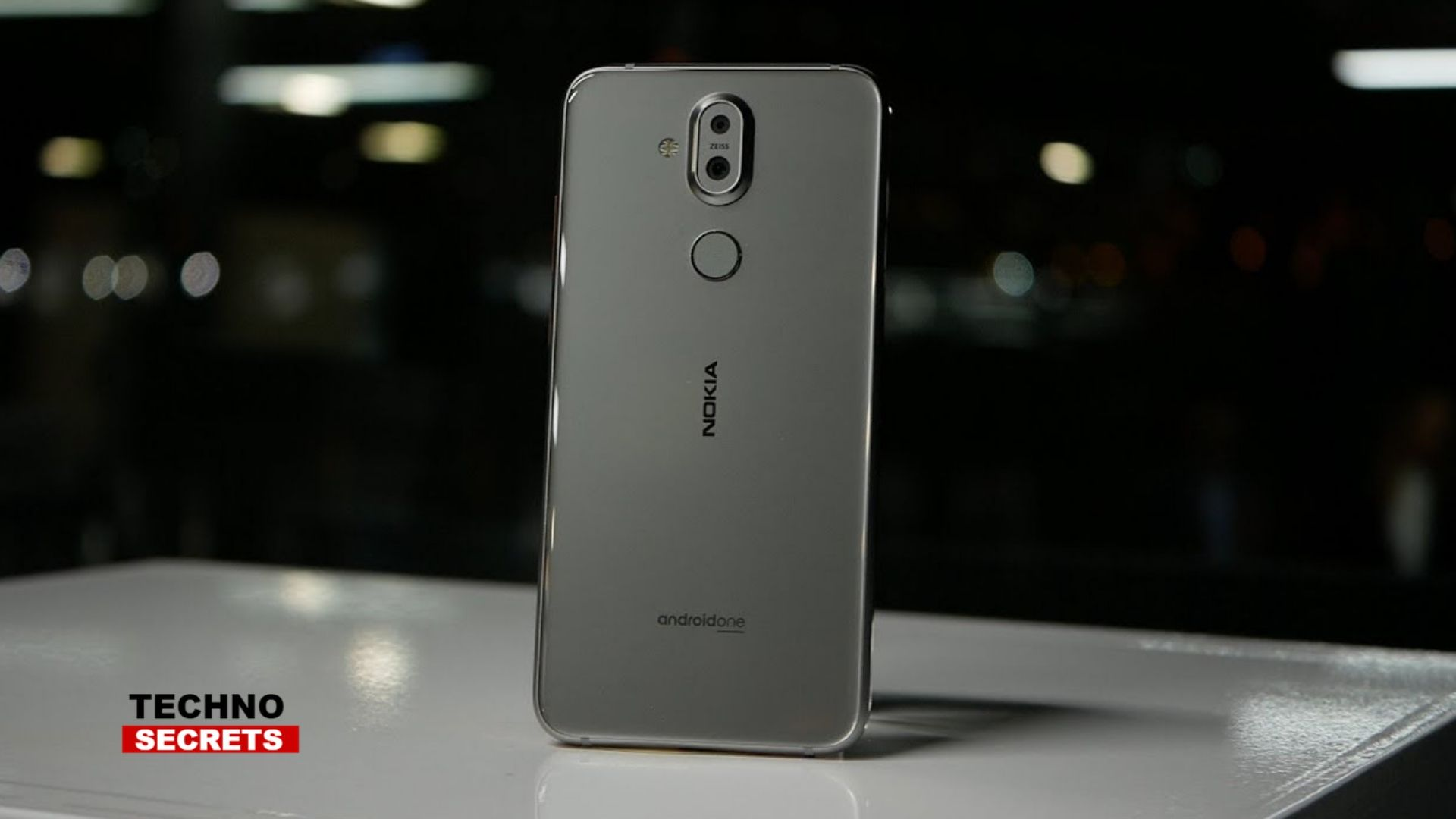 Nokia 8.1 Price in India Slashed, Now Begins at Rs. 19,999