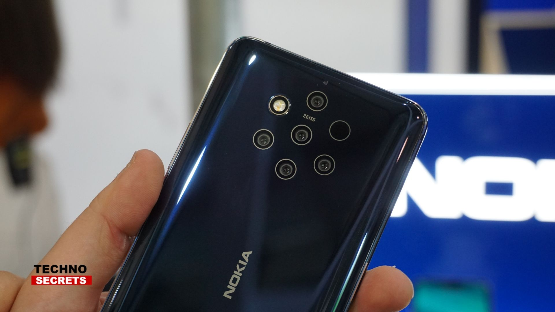 Nokia 9 PureView and More Expected at Nokia Launch Event Today