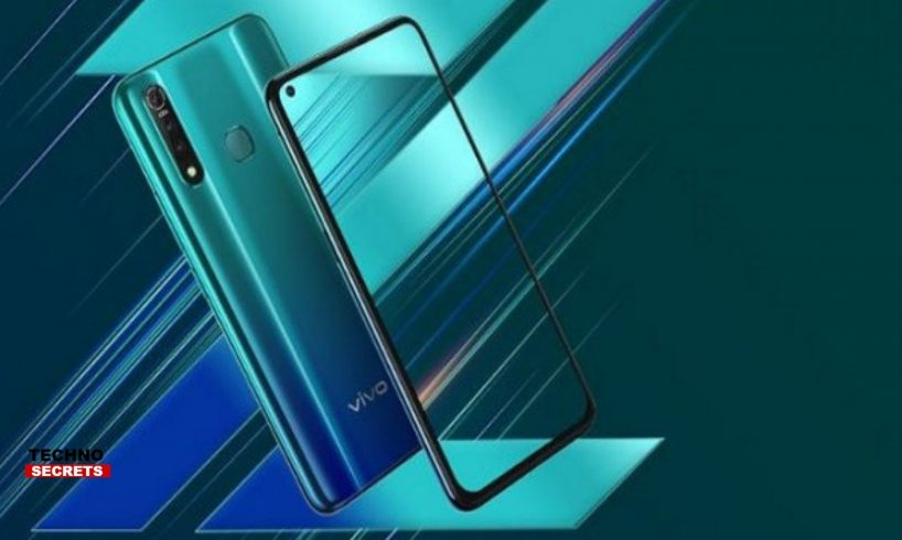Vivo Z-series Smartphone Powered By Snapdragon 710 to be Flipkart Exclusive