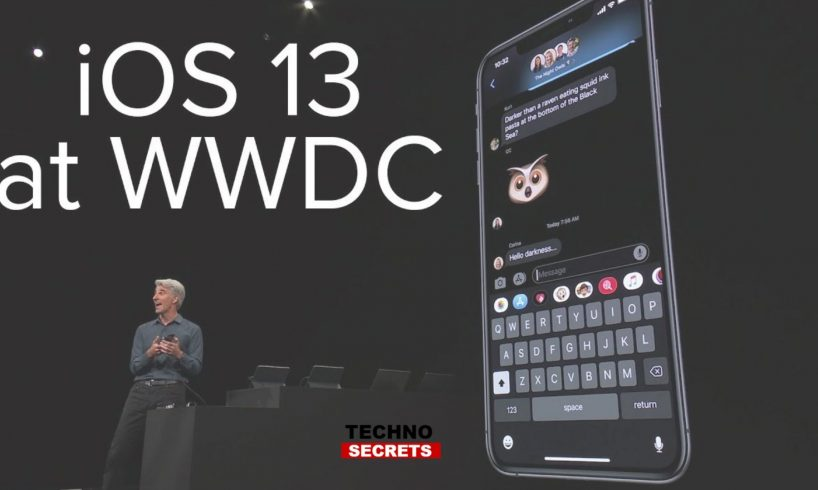 iOS 13: Apple CarPlay Gets Design Fix, Hey Siri Support and More