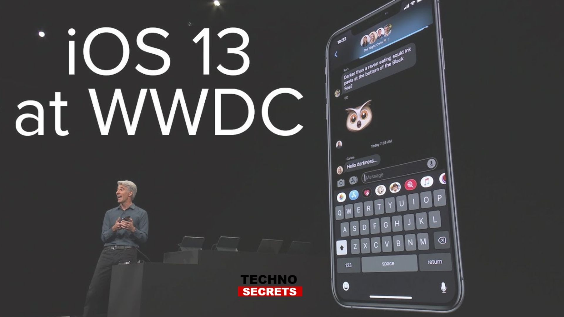 iOS 13_ Apple CarPlay Gets Design Fix, Hey Siri Support and More