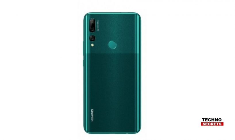 Amazon Reveals; Huawei Y9 Prime 2019 India Launch Set For August 1
