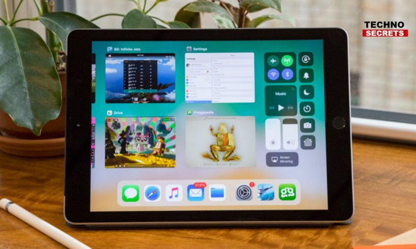 Apple Working on Foldable iPad With 5G Connectivity