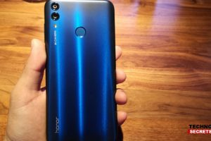Honor 8C To Get Price Cut For a Limited Period Offer