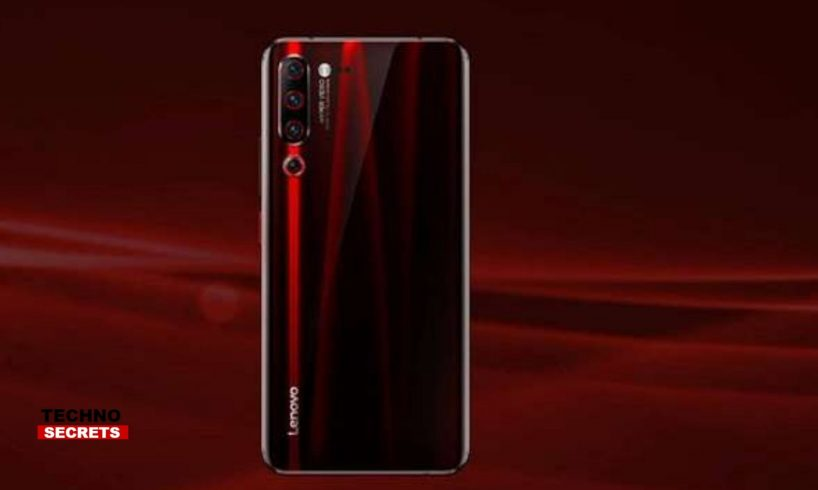 Lenovo Z6 With Triple Rear Camera Setup Launched_ Know Price, Specifications