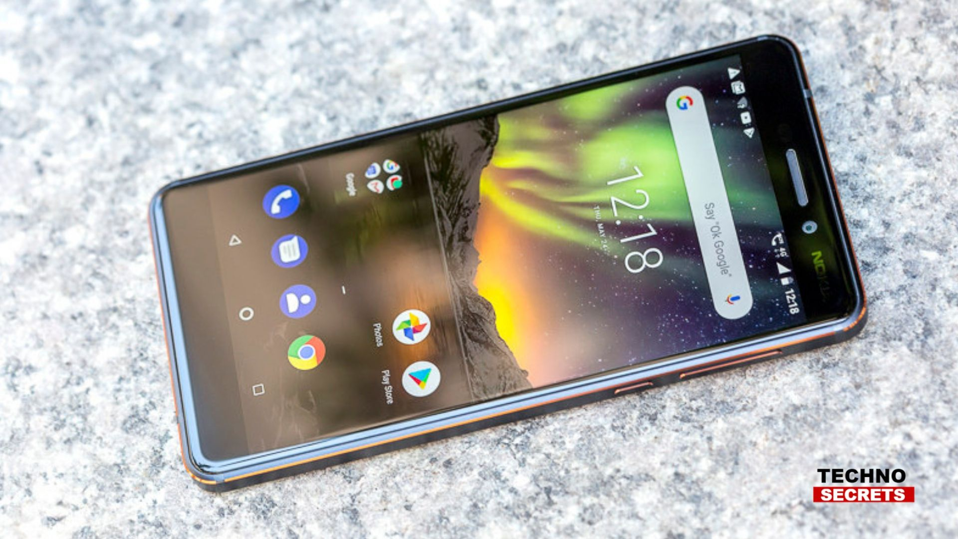Nokia 6.1 Gets a Price Cut in India