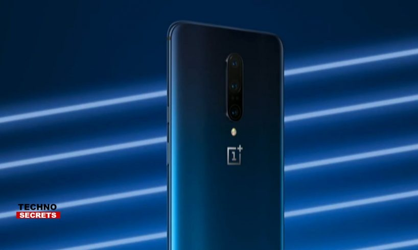 OnePlus 7 Mirror Blue Colour Option Launched in India