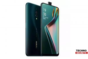 Oppo K3 With Snapdragon 710 Launched in India_ Know Price and More