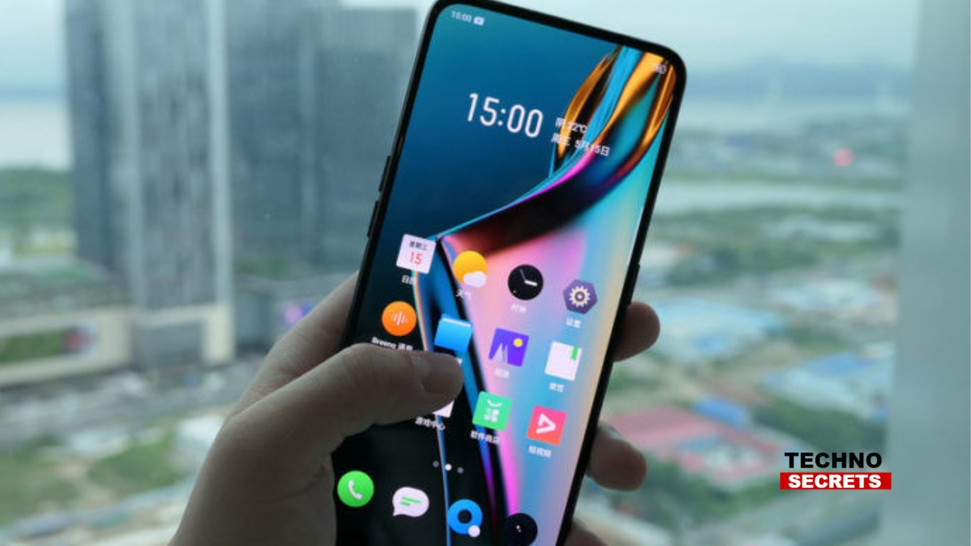 Realme X Teasers Released Ahead of July 15 Launch, To Be Accessible via Flipkart