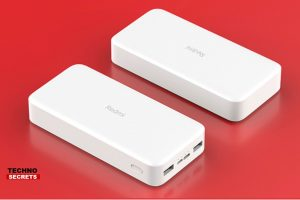 Redmi 10,000mAh and 20,000mAh Power banks Launched