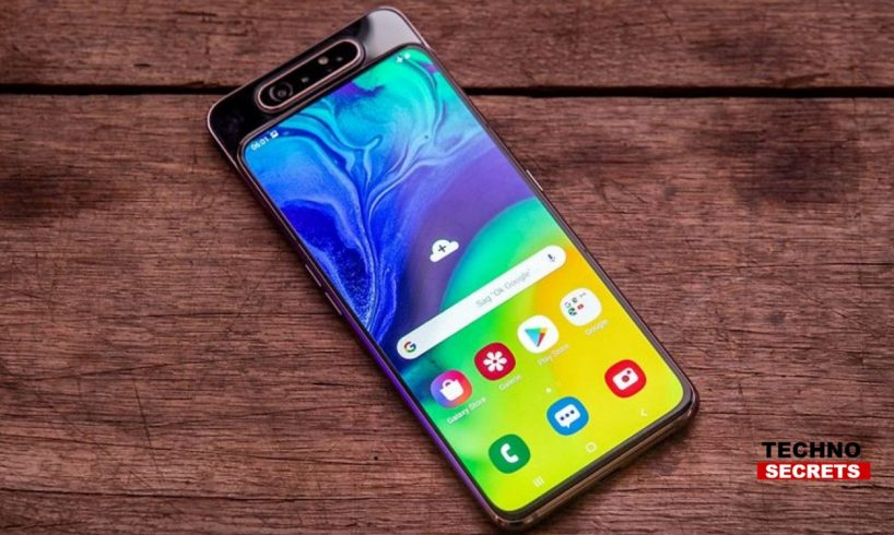 Samsung Galaxy A50s With 4GB RAM Spotted on Geekbench