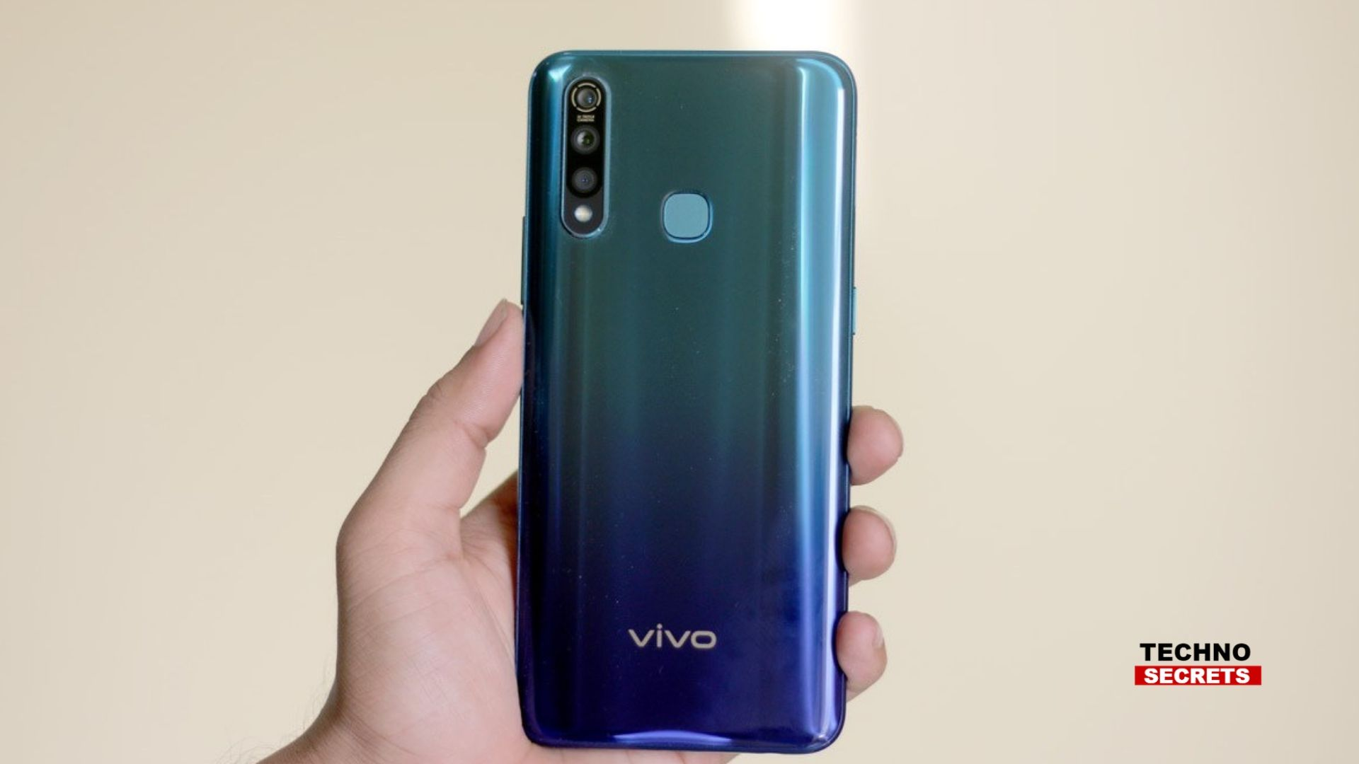 Vivo Z1 Pro to Launch in India on July 3