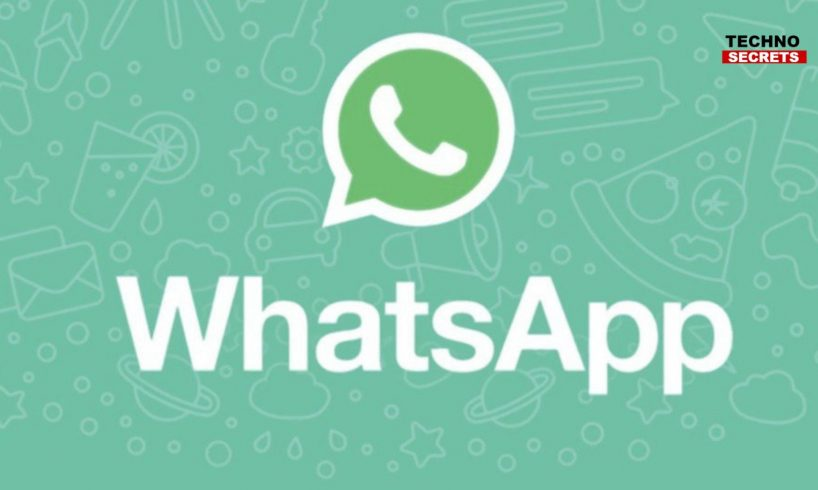 WhatsApp to Soon Add QR Code Support For Users
