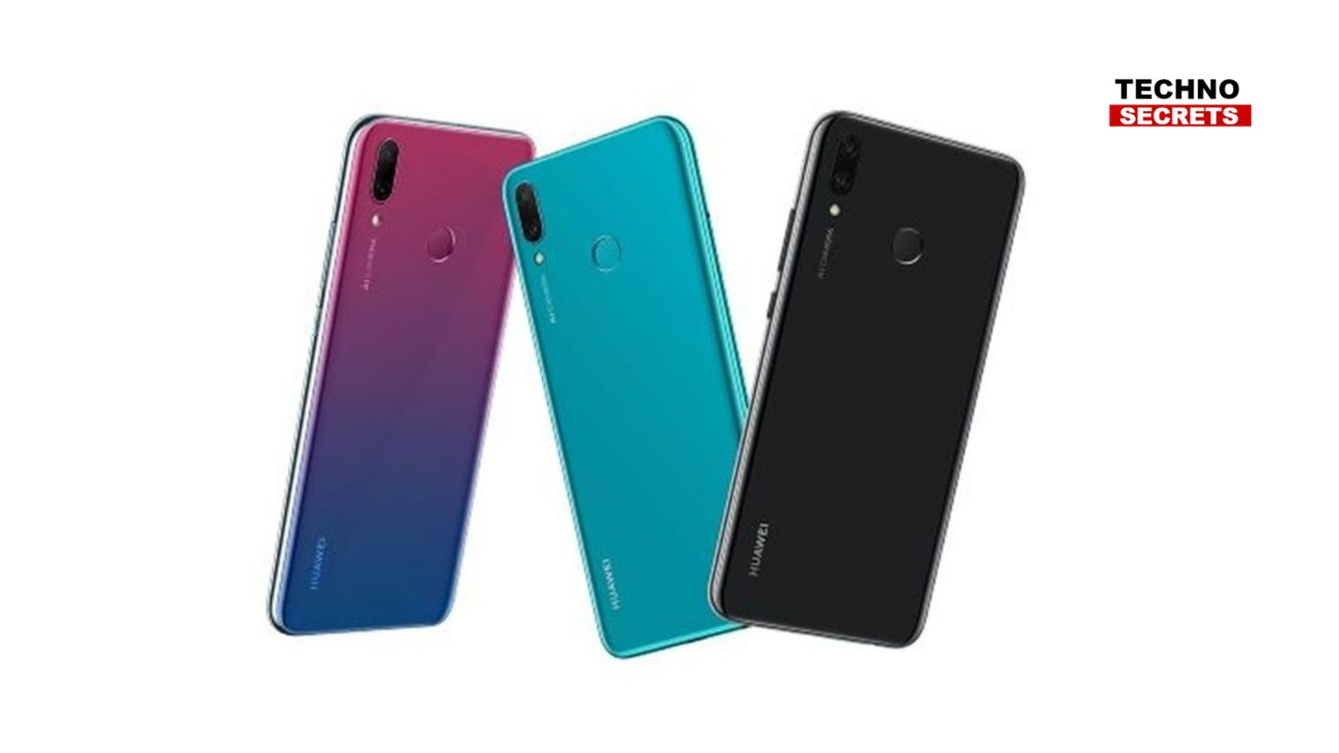 Huawei Y9 to Go on Sale in India Today via Amazon