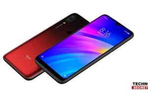 Redmi 8 Specifications, Renders Spotted on TENAA