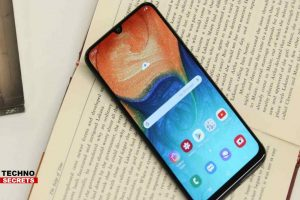 Samsung Galaxy A30s To Go on Sale Next Month, Know Price
