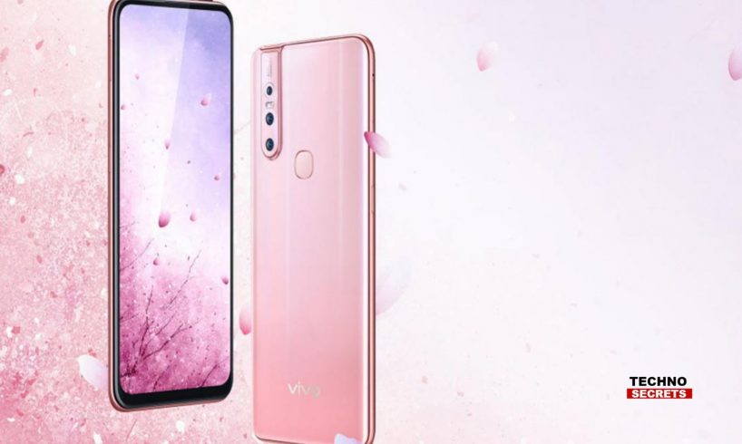 Vivo S1 Launched in India_ Know Price, Specification