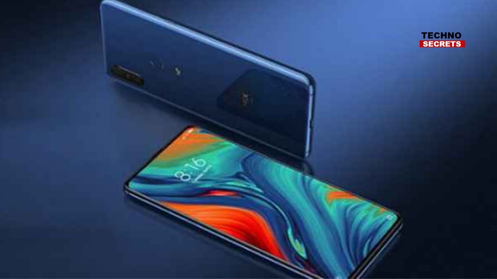 Mi Mix 4 Specifications Leaked, Tipped to Sport a 100MP Camera