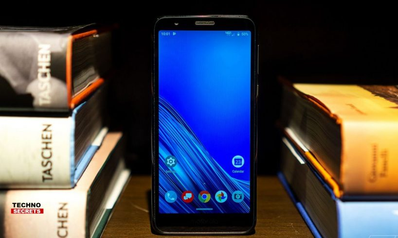 Moto E6 Plus To Launch Soon in India to Be Accessible Through Flipkart